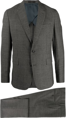 Paul Smith Single-Breasted Suit