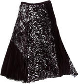 Timo Weiland Joann Pleated Skirt w/ Tags