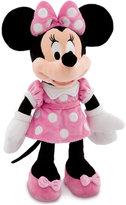 Disney Minnie Mouse Plush - Pink - Medium - 19''