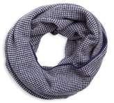 Saks Fifth Avenue COLLECTION Seed Stitch Wool & Cashmere Snood