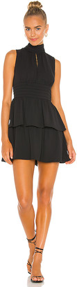 Amanda Uprichard Sleeveless Samira Dress