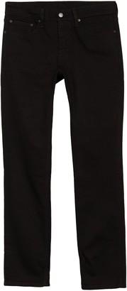 "Levi's 513 Slim Straight Jeans - 30-32"" Inseam"