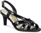 Easy Street Shoes Desi Dress Sandals