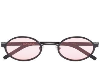 Blyszak Signature II sunglasses
