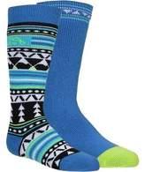 Bridgedale Merino Ski Sock - Kids' - 2-Pack