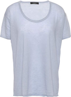 Theory Cashmere T-shirt