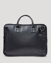 Will Leather Goods Hank Satchel
