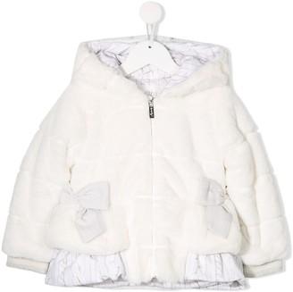 Lapin House Hooded Jacket
