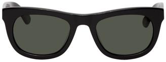 Han Kjobenhavn Black Cubicle Sunglasses