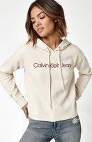 Calvin Klein Cropped Hoodie