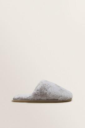 Seed Heritage Slippers
