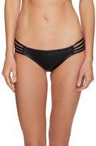 Pilyq Strappy Full Cut Bikini Bottom