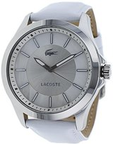 Lacoste Sofia Women's Watch Color: Silver