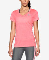 Under Armour UA TechTM V-Neck Tee