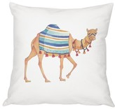 Cathy's Concepts Camel Accent Pillow