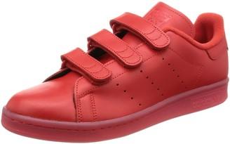 adidas Unisex Adults' Stan Smith Cf Basketball Shoe