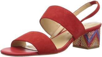 Katy Perry Women's The Annalie Heeled Sandal