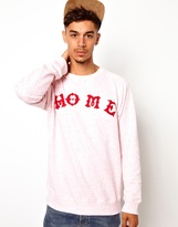 Soulland Home Sweatshirt