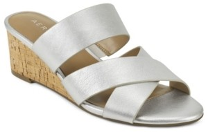 Aerosoles Westfield Wedge Sandal Women's Shoes