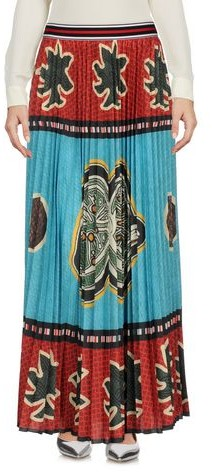 Thumbnail for your product : Stella Jean Long skirt