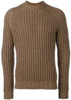 Tod's chunky knit sweater