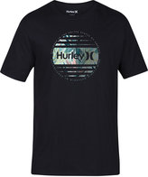 Hurley Men's Global Graphic-Print T-Shirt