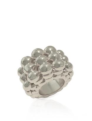 Orman Dew Ring Silver