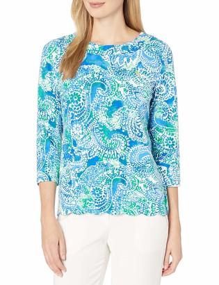 Pappagallo Women's The Nora Top
