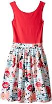 fiveloaves twofish Poppy Tank Dress (Little Kids/Big Kids)