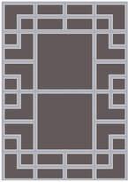 Eichholtz Carpet Burban Grey Rectangle Small