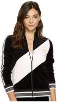 Juicy Couture Sporty Heritage Jacket