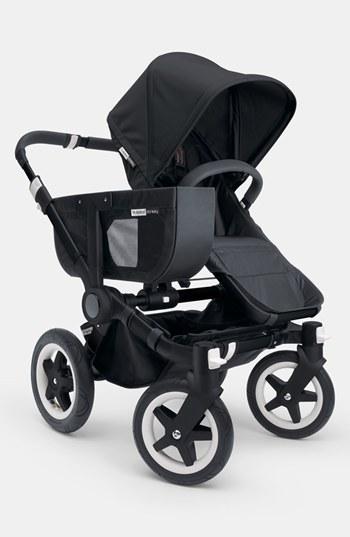 Bugaboo 'Donkey - All Black' Stroller