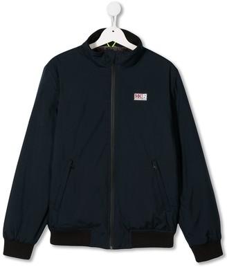 MC2 Saint Barth Kids TEEN Country jacket