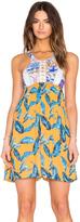 Maaji Leafy Life Dress