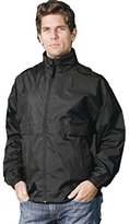 StormTech Mens Squall Packable Water Resistant Jacket (XL)