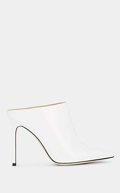5e256dc32e5c9 White Mule Shoes - ShopStyle