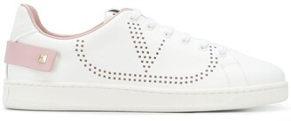 Valentino Backnet sneakers