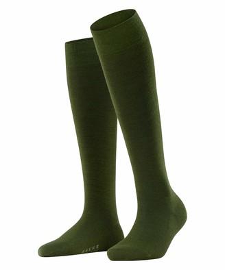 Falke Women's Softmerino W KH Socks Opaque