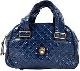 Marc Jacobs Patent Leather Handbag