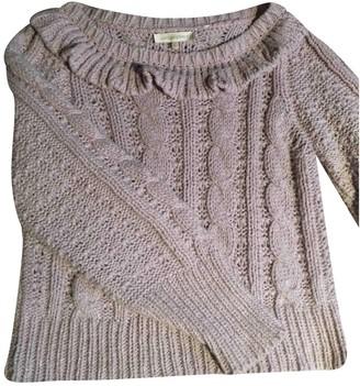 LoveShackFancy Pink Wool Knitwear