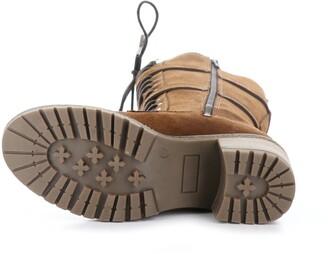 Bos. & Co. Mace Waterproof Tall Boot