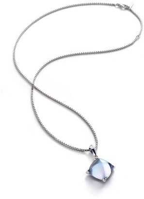 Baccarat Medicis Crystal Necklace