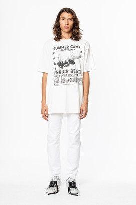 Zadig & Voltaire Tobias T-shirt