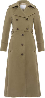 Ivy & Oak Winter Trench Coat
