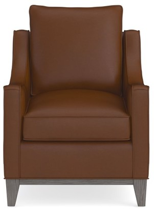 Williams-Sonoma Presidio Leather Chair