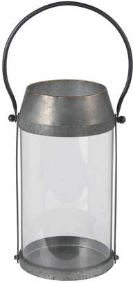 Privilege Iron Candle Lantern