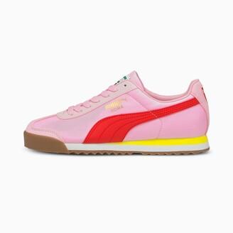 Puma Roma Basic Summer Sneakers JR