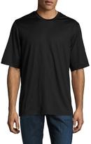 Balenciaga Crewneck Cotton T-Shirt
