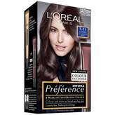 L'Oreal Preference Infinia 5. 21 L'Etoile Cool Iridescent Brown 1 pack