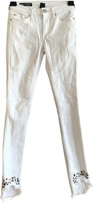 True Religion White Denim - Jeans Jeans for Women